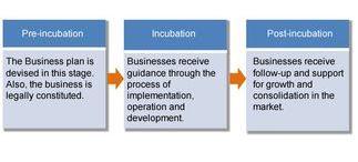 business incubator 1